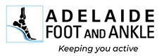adelaide-foot-and-ankle-logo-tagline