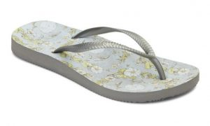 Vionic Beach NOOSA TOE POST SANDAL Moon