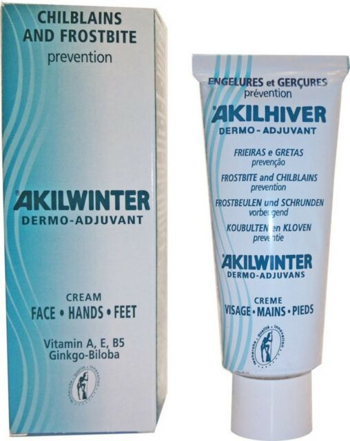 Akilhiver Akilwinter