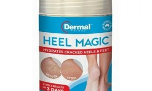 Dermal Heel Magic 70g