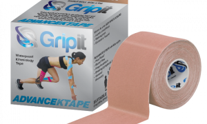 Grip It Advance Tape Tan