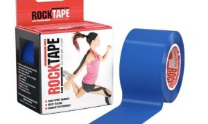 Rocktape 5cmX5m Dark Blue