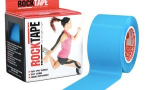 Rocktape 5cmX5m Light Blue