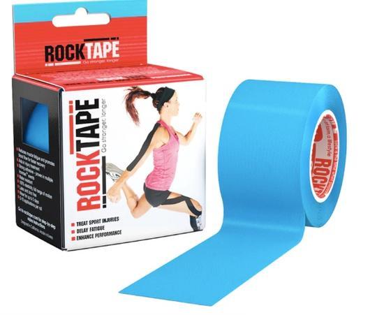 Rocktape 5cmX5m Light Blue