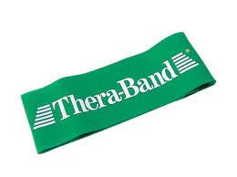 Theraband green