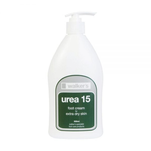 Walkers Urea15 500ml